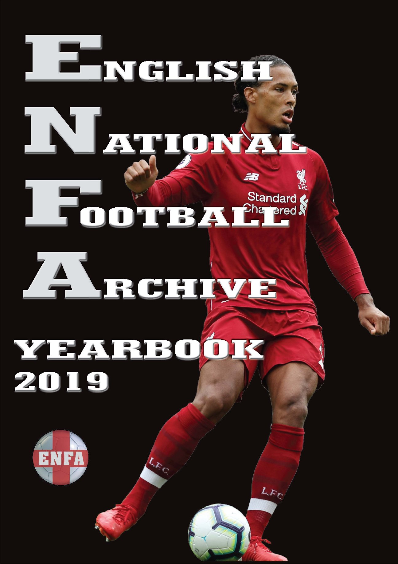 The English National Football Archive